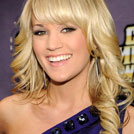 Top 10 Nude  Musicians - 6. Carrie Underwood